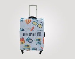 luggage cover 11
