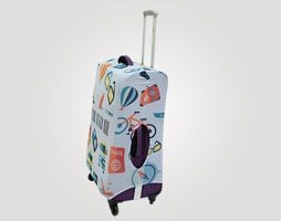 luggage cover 12