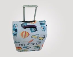 luggage cover 13