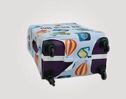 luggage cover 14