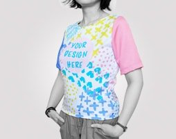 women blouse 4