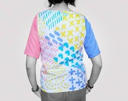 women blouse 5