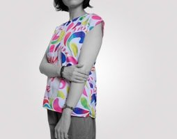 women blouse 8