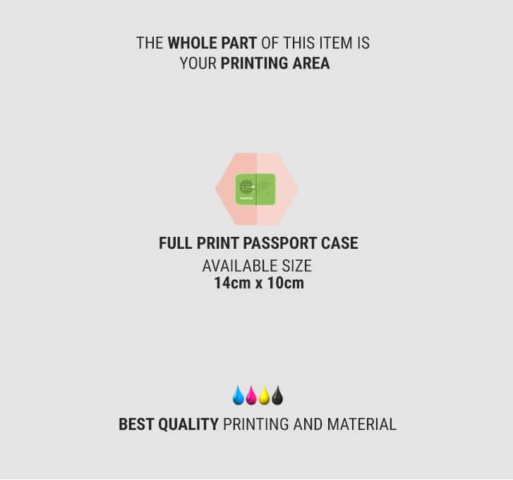 fullprint  passport cover 2