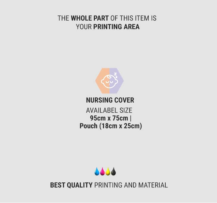 specification nursing cover