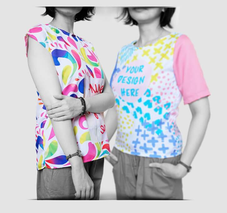 women blouse 2